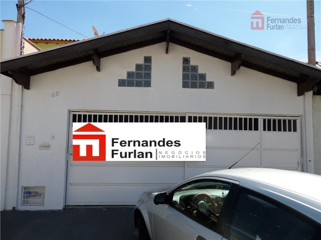 Casa  residencial à venda, Pombeva, Piracicaba.