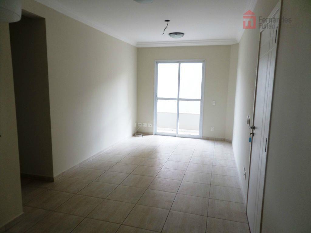 Apartamento  residencial à venda, Centro, ótima localização.