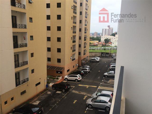 Apartamento  residencial à venda, Jardim Elite, Piracicaba.