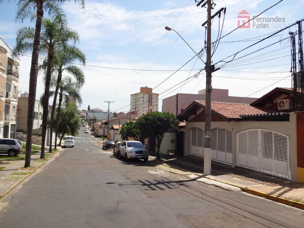 Imóvel em Piracicaba Casa à venda, Vila Monteiro
