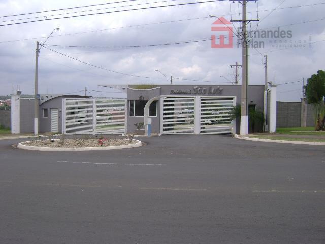 Terreno residencial à venda, Jardim Caxambu, Piracicaba.