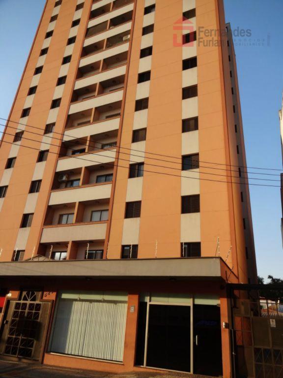 Imóvel em Piracicaba, Apartamento Residencial para locação, Centro,.