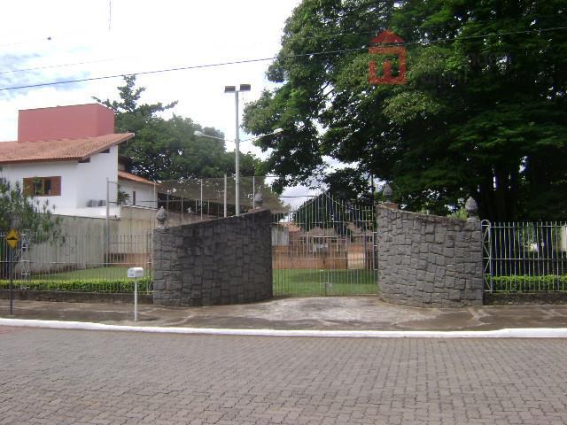 Chácara  residencial à venda, Convívio Bonevie, Piracicaba.