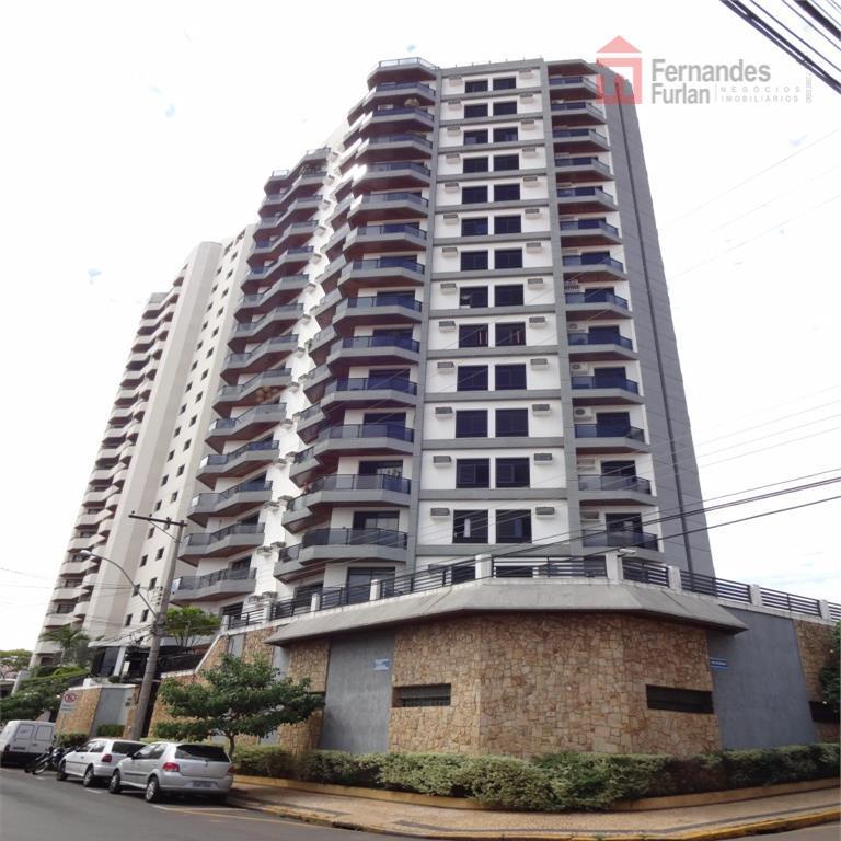 Imóvel a venda em Piracicaba, Apartamento alto padrão, Centro