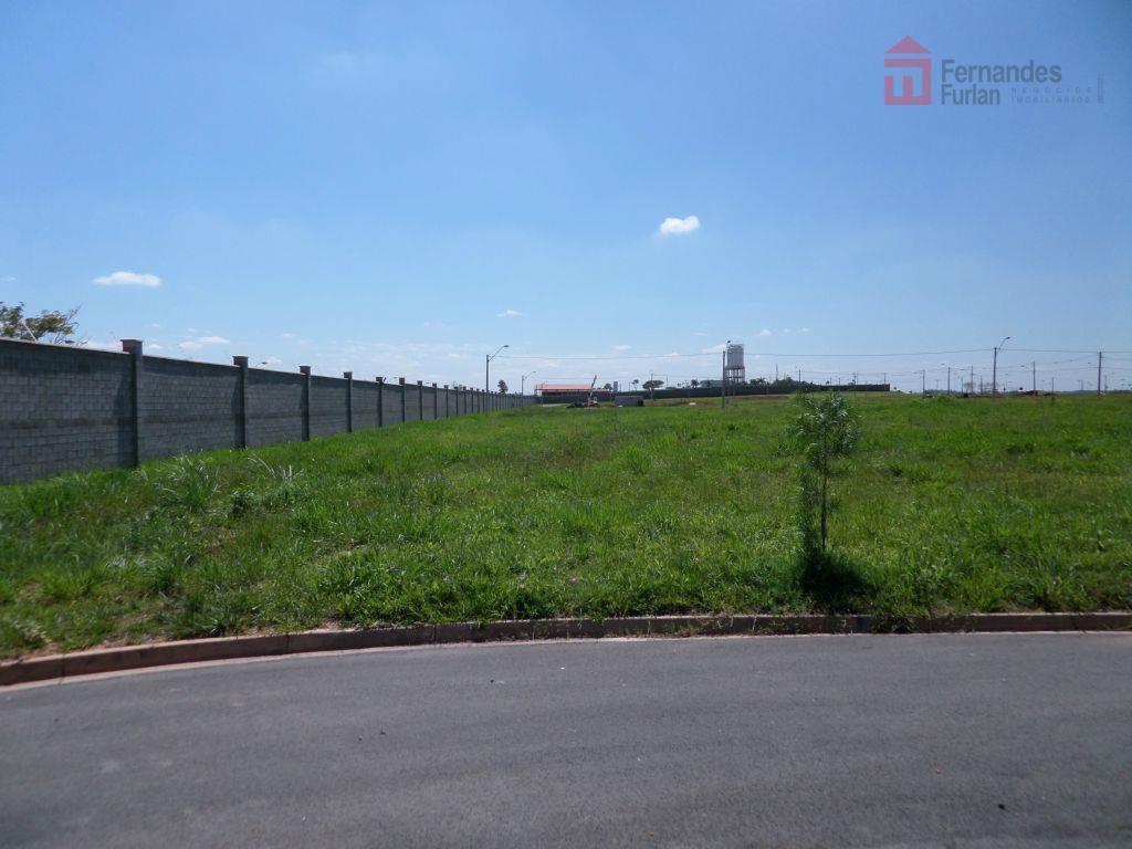 Terreno à venda, Condomínio Alto Padrão, Piracicaba(Ártemis)