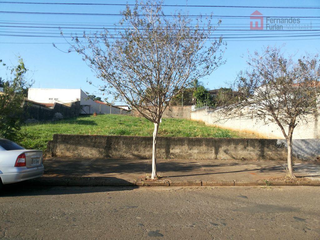 Imóvel em Piracicaba, Terreno residencial à venda, Chácara Nazaré
