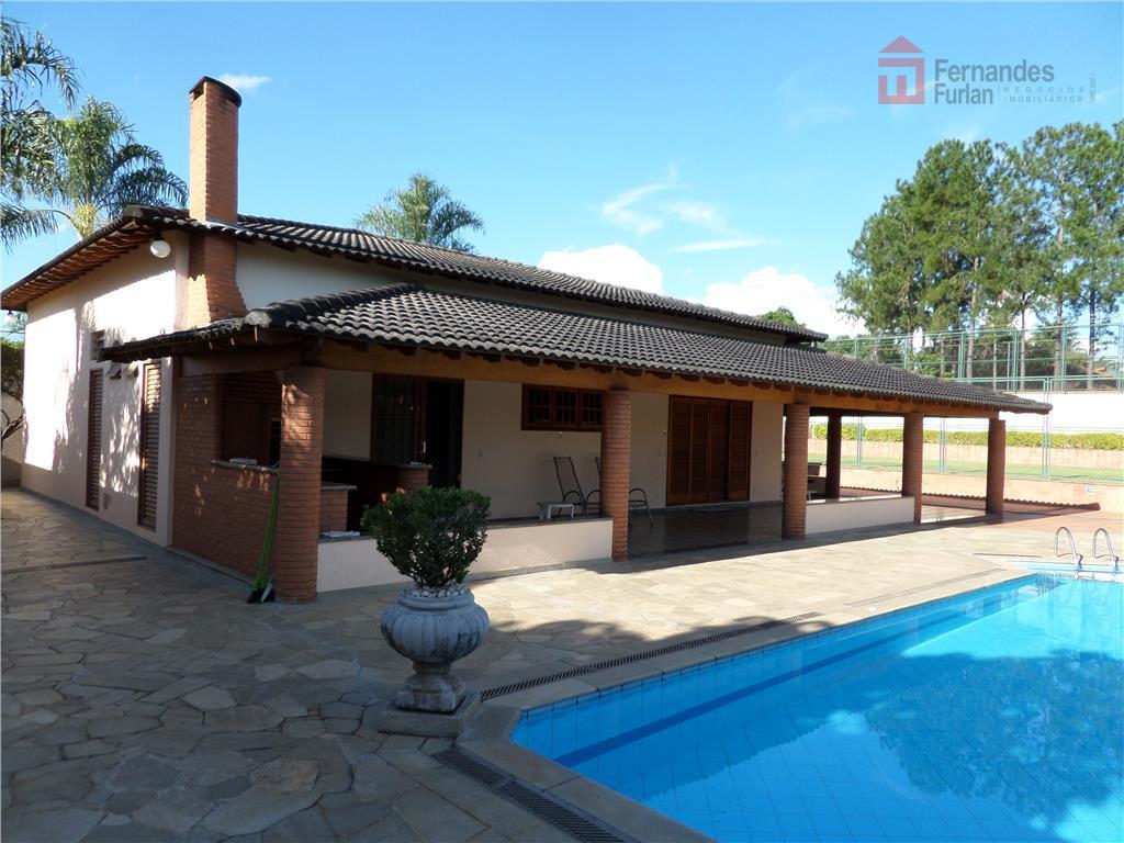 Imóvel em Piracicaba alto padrão - Chácara  residencial , Colinas do Piracicaba.
