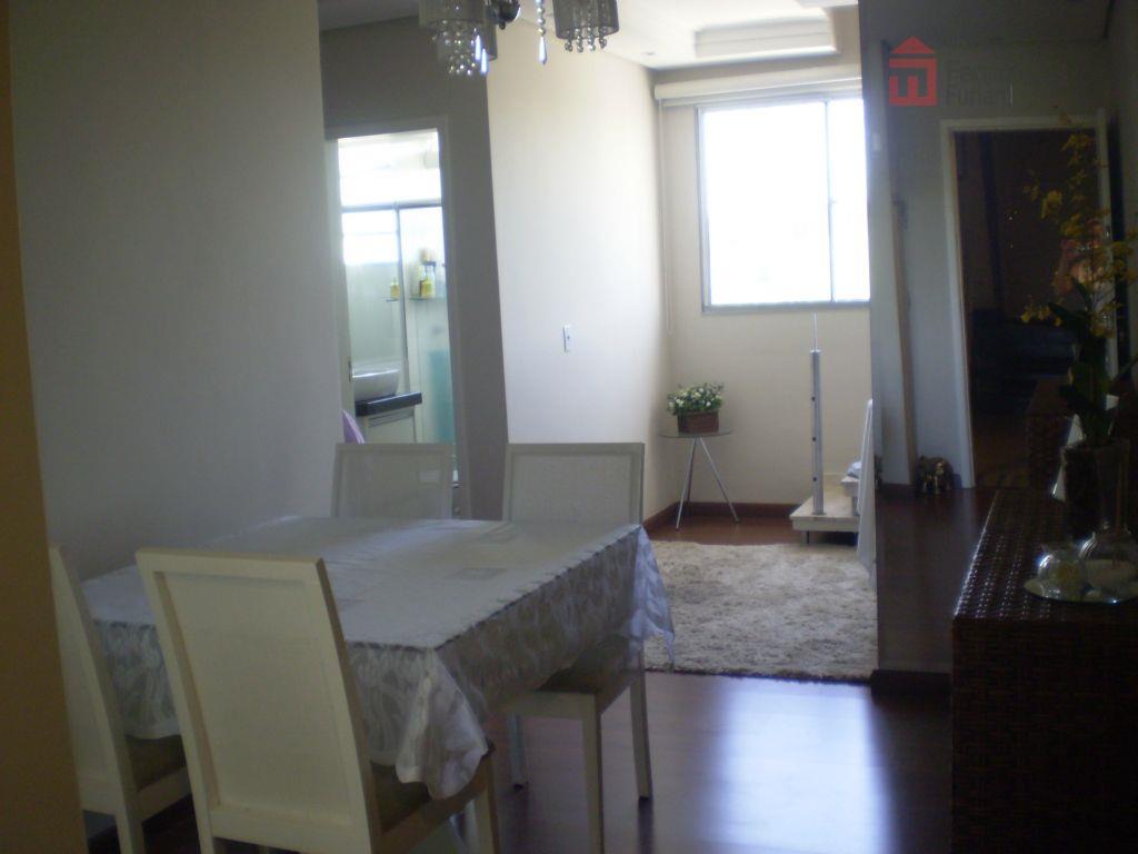 apto _ cobertura - 100 m²- 2 vgs. p.i. sala para dois ambientes, 2 dormitórios com...