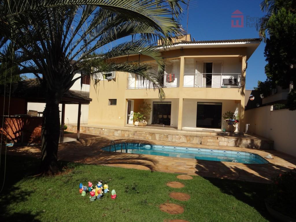 Imóvel em Piracicaba, Casa a venda no condomínio Terras I
