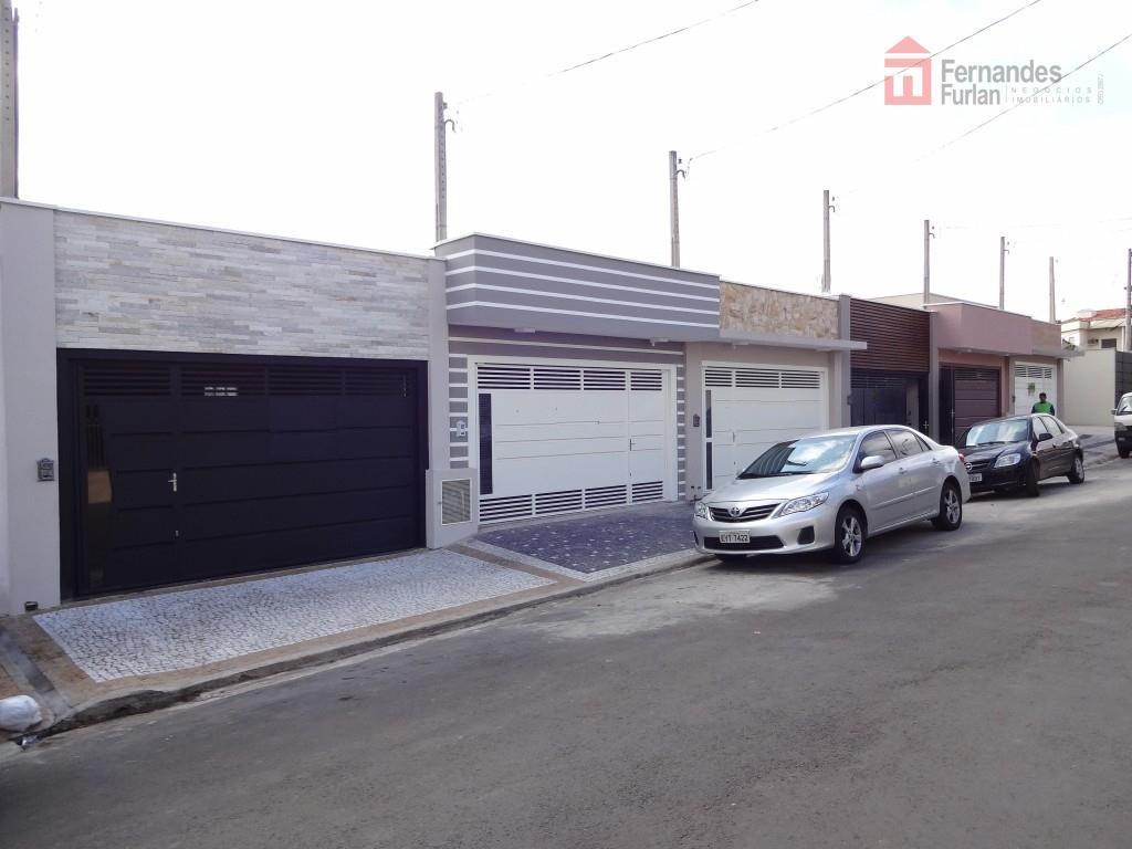 Imóvel em Piracicaba, Casa NOVA Bairro Castelinho