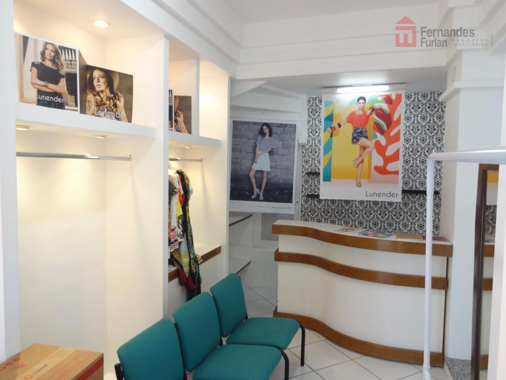 Imóvel em Piracicaba Casa comercial para venda e locação, Centro