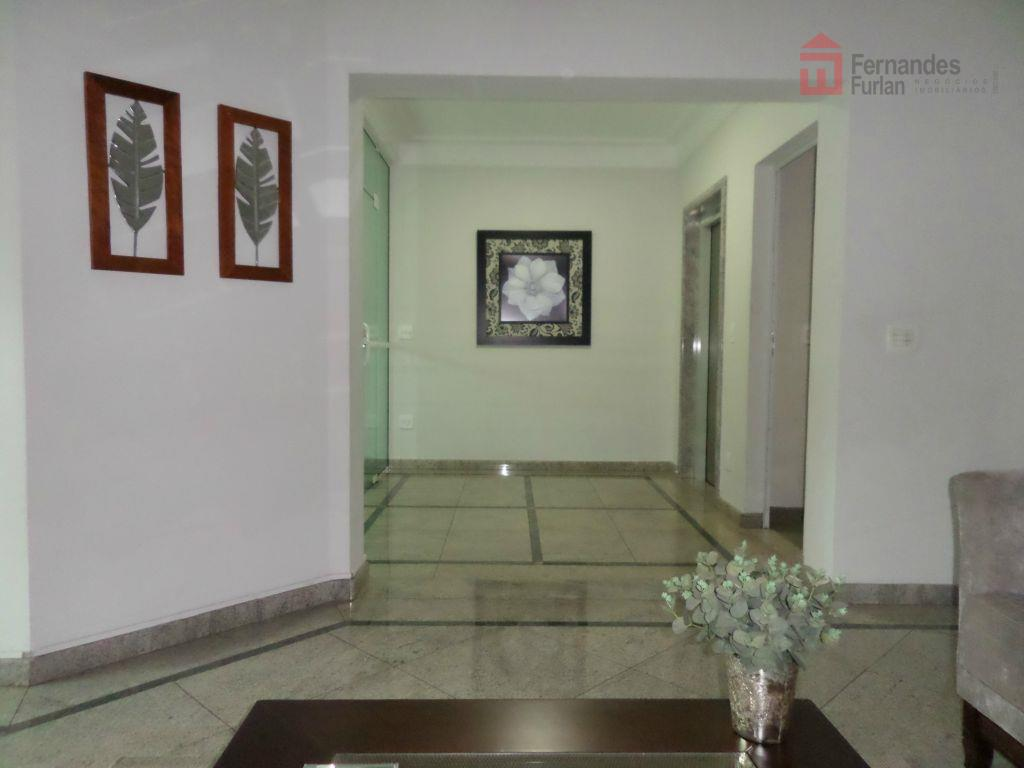Imóvel em Piracicaba -  Apartamento residencial Quadruplex  à venda, Centro.