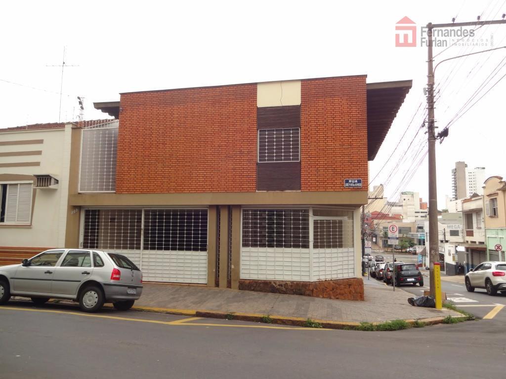Imóvel em Piracicaba, Casa para venda, Bairro Alto