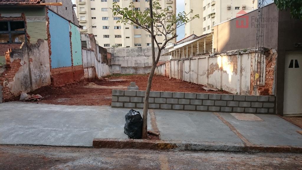 Imóvel em Piracicaba, Terreno comercial à venda, Centro