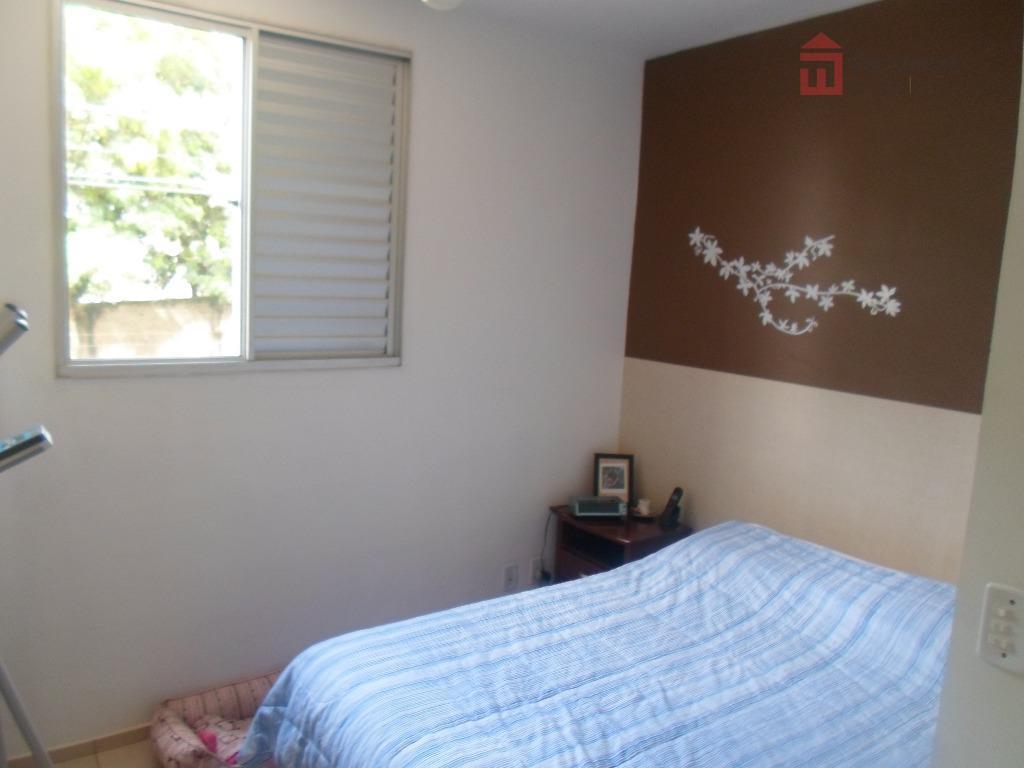 imóvel a venda em piracicaba apartamento, jardim elite, condominio spazio di pádua, 1o. andar, 3 dormitorio...
