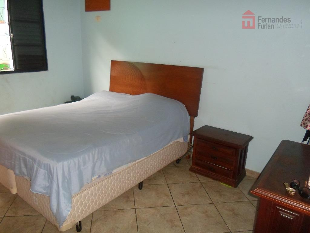 imóvel a venda em piracicaba- vila prudente - 3 dormitório(1 com armário) , sala 2 ambientes,...