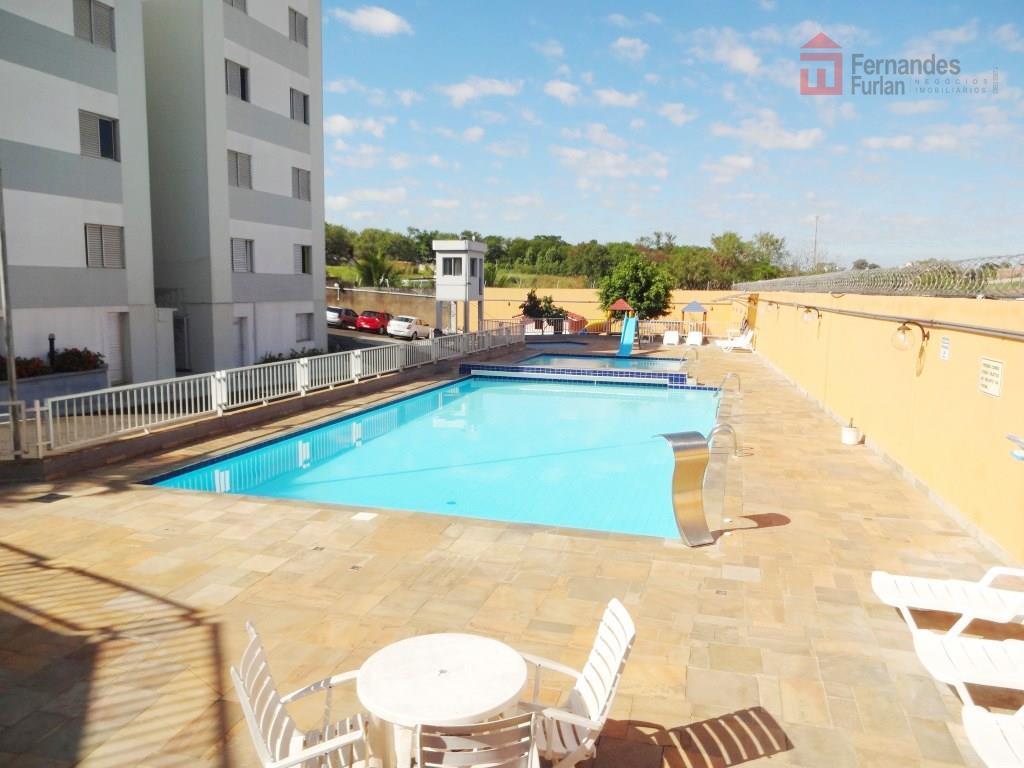 Imóvel em Piracicaba Apartamento para locação, Jardim Caxambu