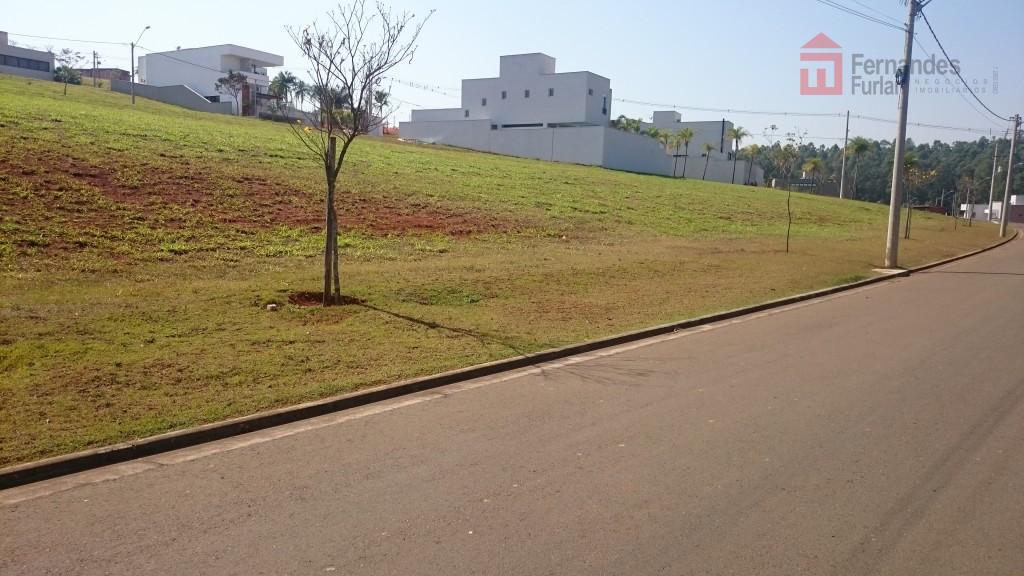 Imóvel em Piracicaba Terreno em condomínio à venda, Alphaville