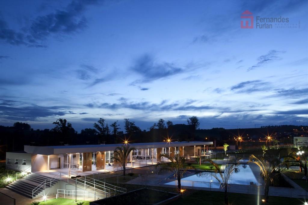 Imóvel em Piracicaba Terreno à venda condomínio Alphaville