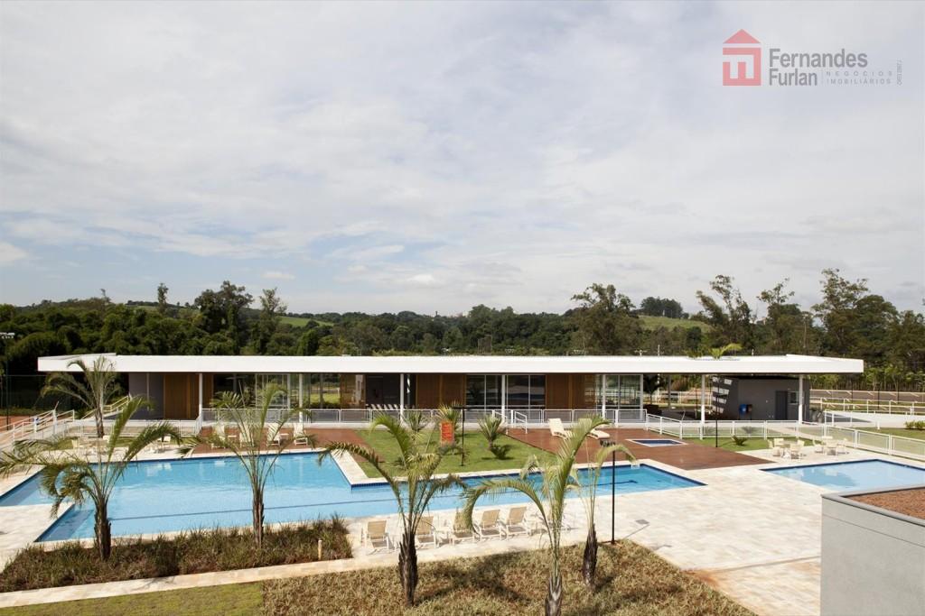 excelente lote em declive ponto elevado do condomínio alphaville com vista panorâmica belvedere.dimensões: 15,60 x 30,00m,...