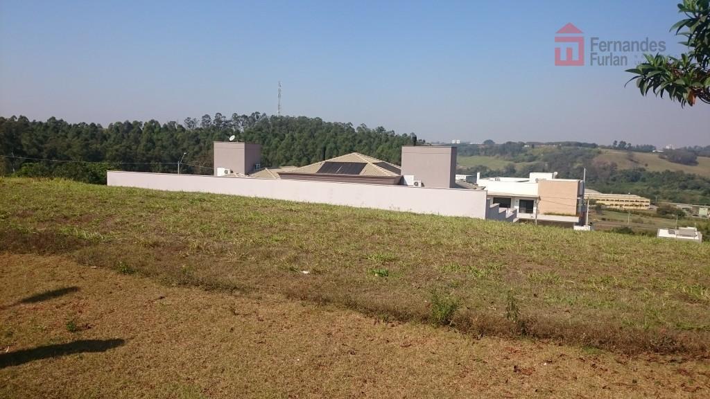 Imóvel em Piracicaba Terreno à venda, Condomínio Alphaville