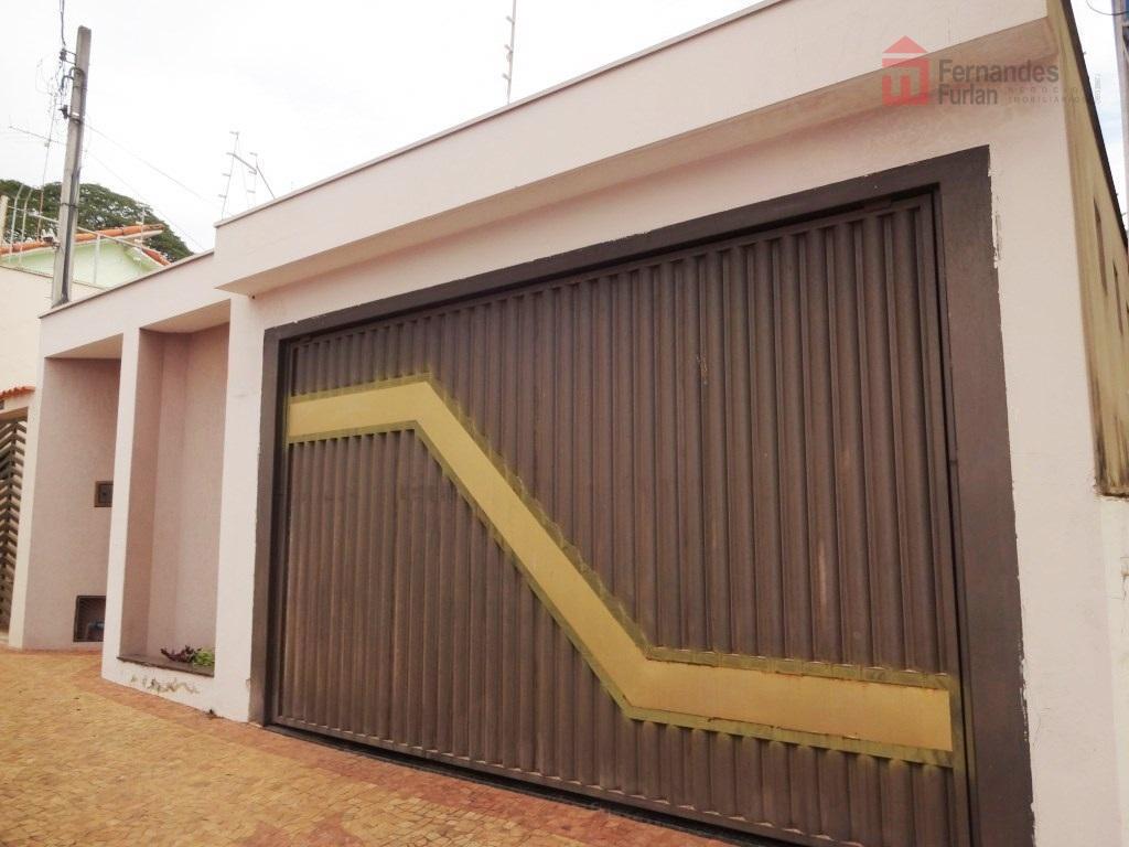 Imóvel em Piracicaba Casa à venda, Bairro Alto