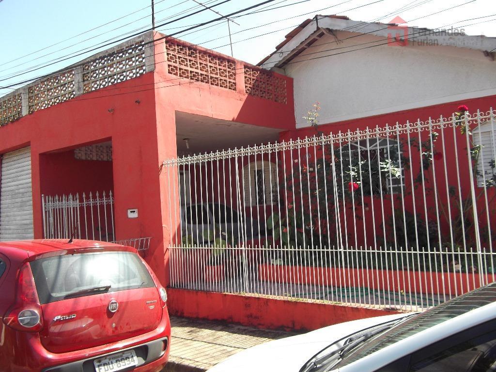 Casa residencial à venda, Parque Cecap II, Piracicaba.