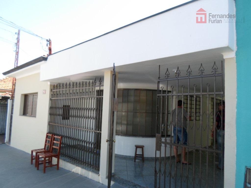 Imóvel em Piracicaba Casa à venda, Paulista
