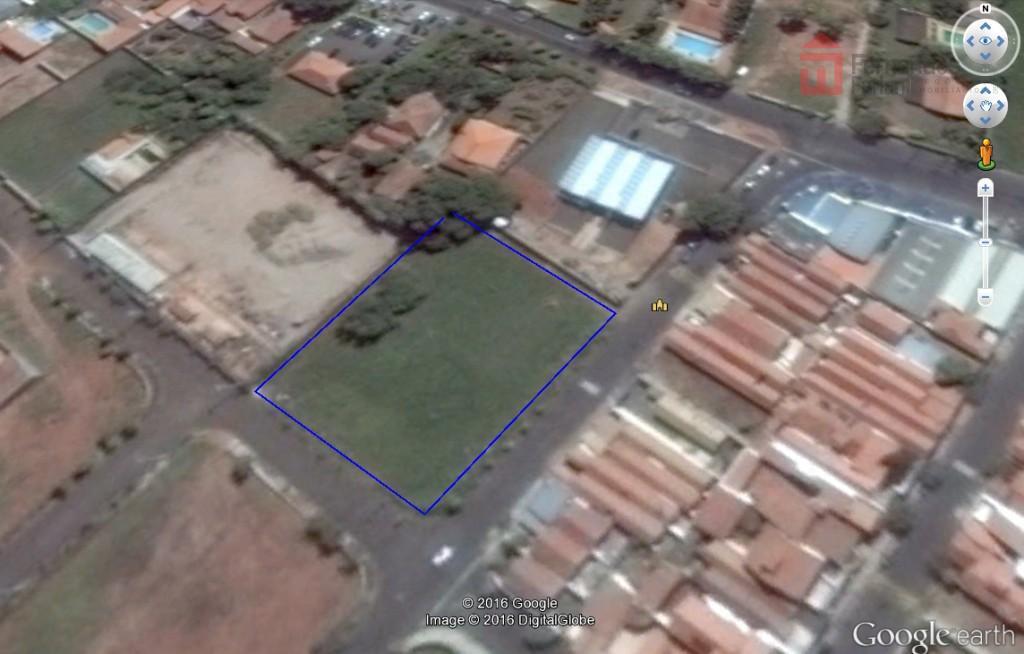 Área residencial à venda, Piracicamirim, Piracicaba.