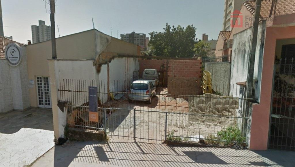 excelente terreno plano com vocação comercial no bairro dos alemães, próximo ao fórum.dimensão: 7,5 x 25,90m,...