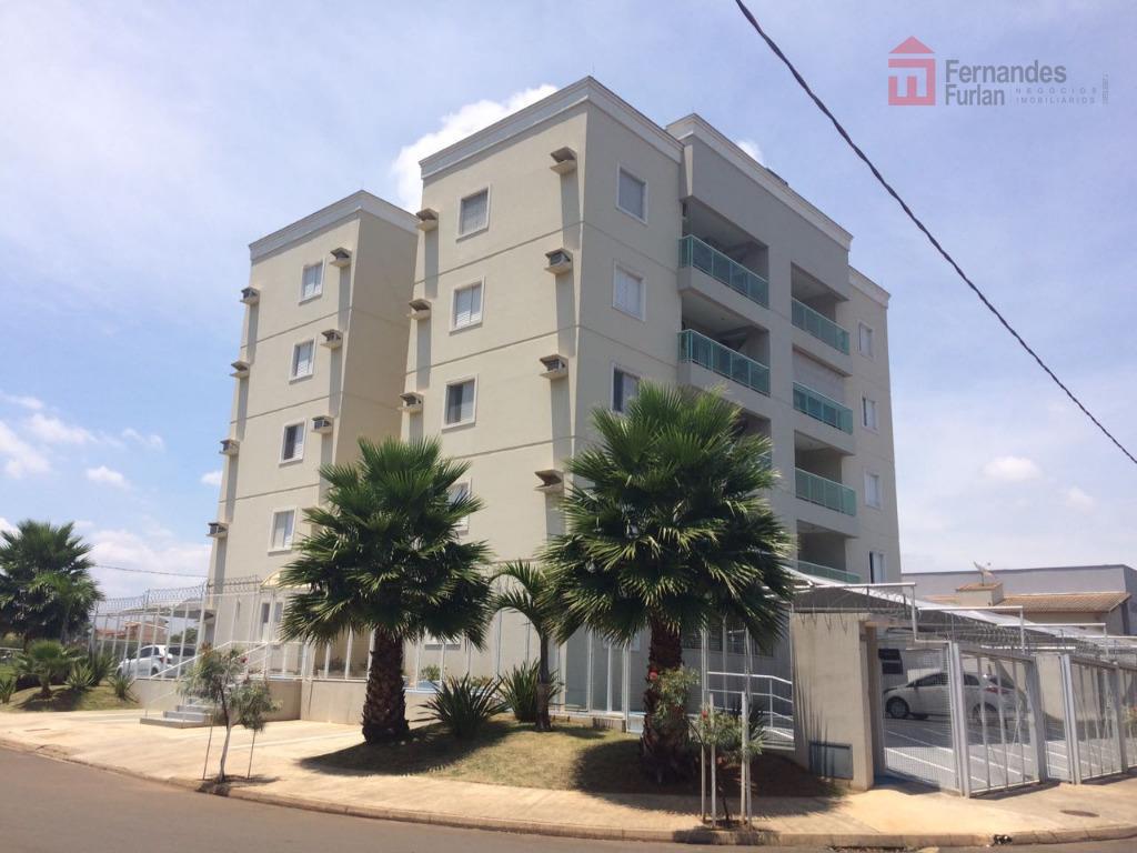Imóvel em Piracicaba. Apartamento à venda, Jardim Astúrias