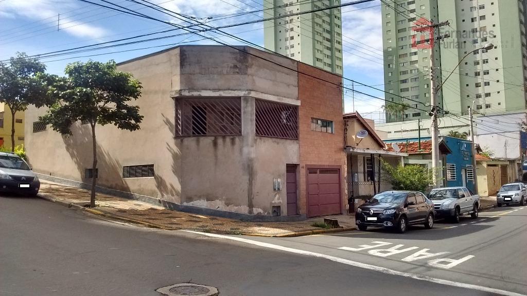 Casa residencial à venda, Alto, Piracicaba.