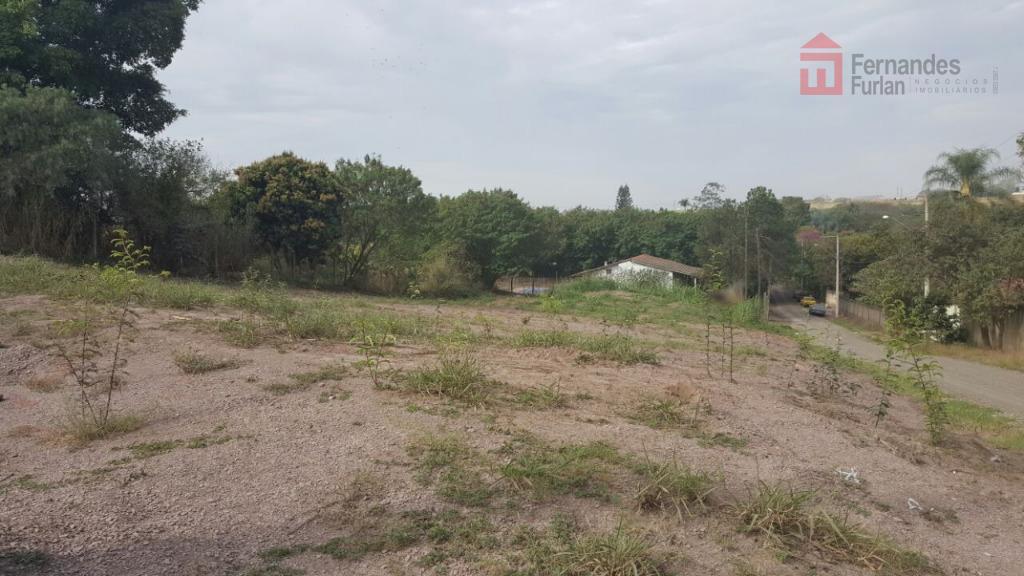 terreno de esquina com excelente topografia no bairro godinho.dimensões: irregular 27,35m testada frontal x 70,00m de...