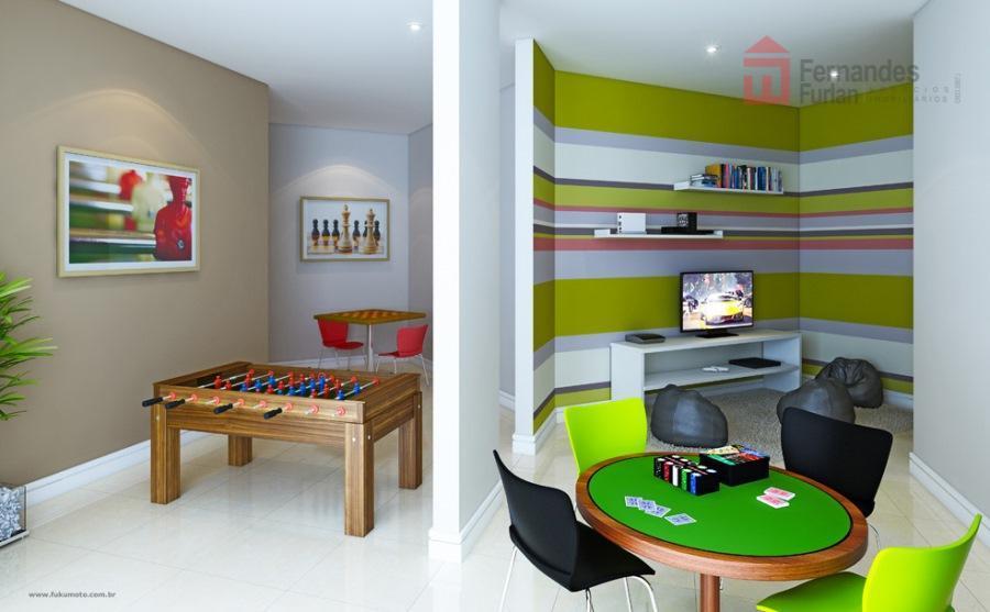 apartamento novo no bairro paulicéia, próximo ao wall mart com 2 dormitórios, sendo 1 suíte; sala...