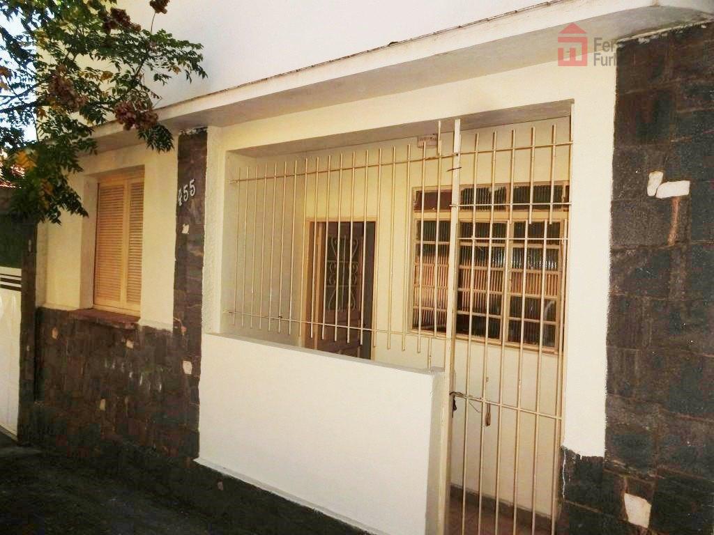 Imóvel em Piracicaba casa à venda, Centro