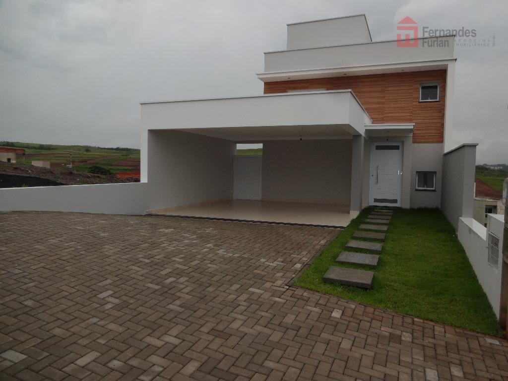 Imóvel em Piracicaba casa em condomínio residencial à venda, Bairro Ondas