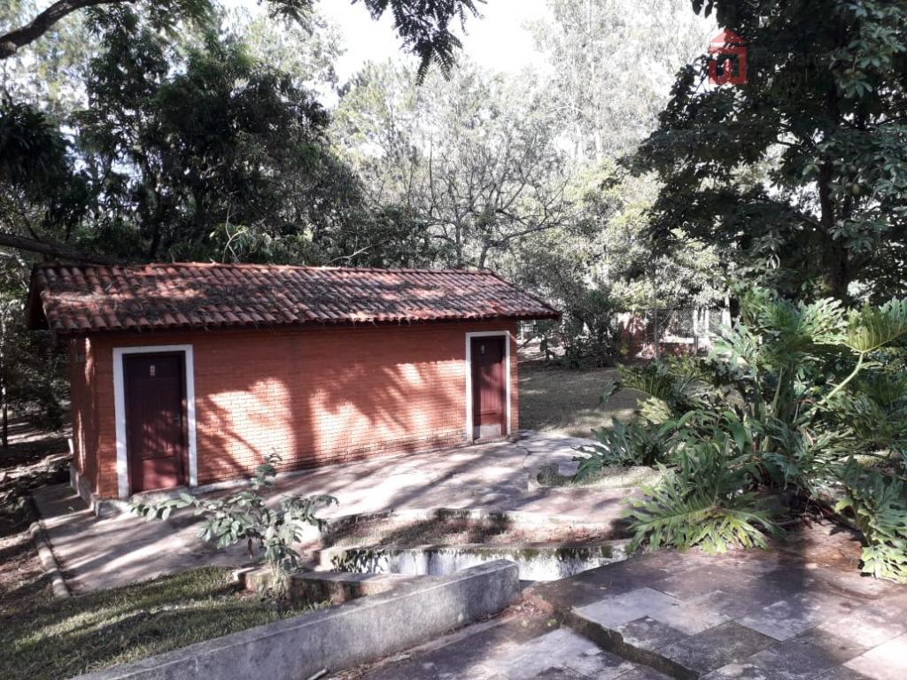 terreno 5000 m²casa 1: 3 quartos, sendo 1 suíte. cozinha, sala e banheiro. casa 2: quarto,...