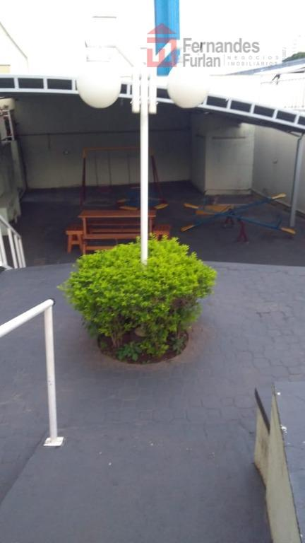 apartamento no bairro paulista com 3 dormitórios sendo 1 suíte; sala ampla para 2 ambientes com...