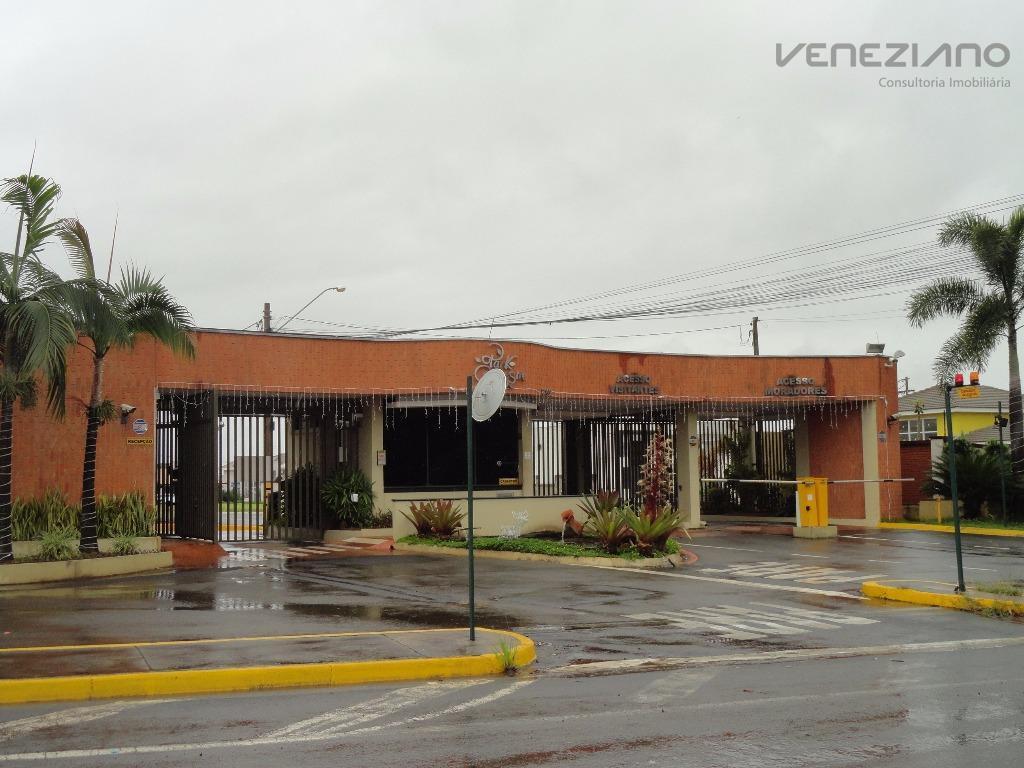 Terreno à venda em Campestre, Piracicaba - SP