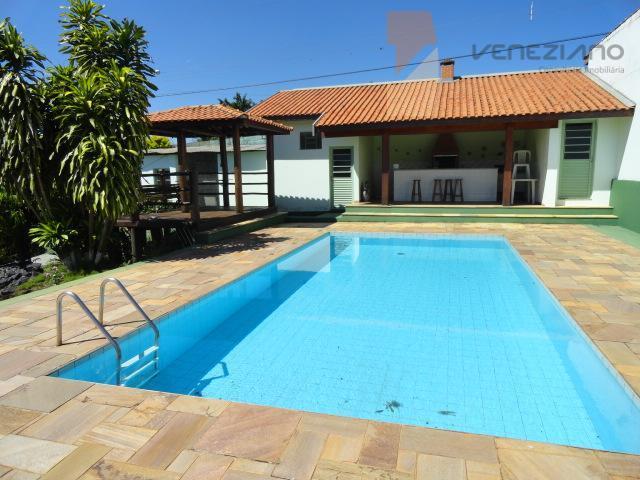 Chácara  residencial à venda, Estância Lago Azul (Ártemis), Piracicaba.