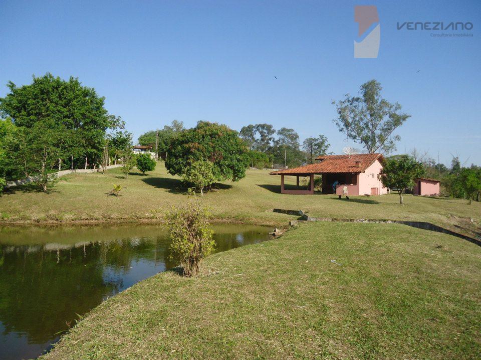 Chácara  residencial à venda, Tupi, Piracicaba.