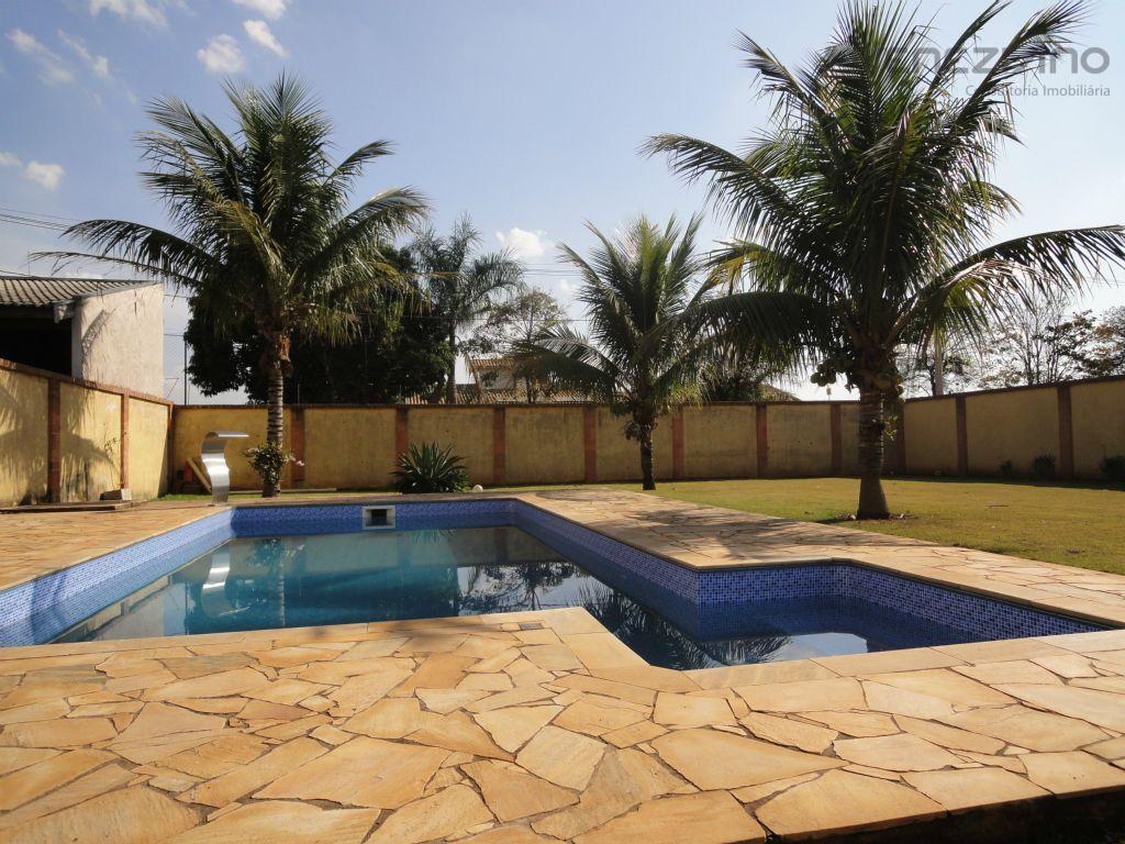 Casa  residencial à venda, Campestre, Piracicaba.
