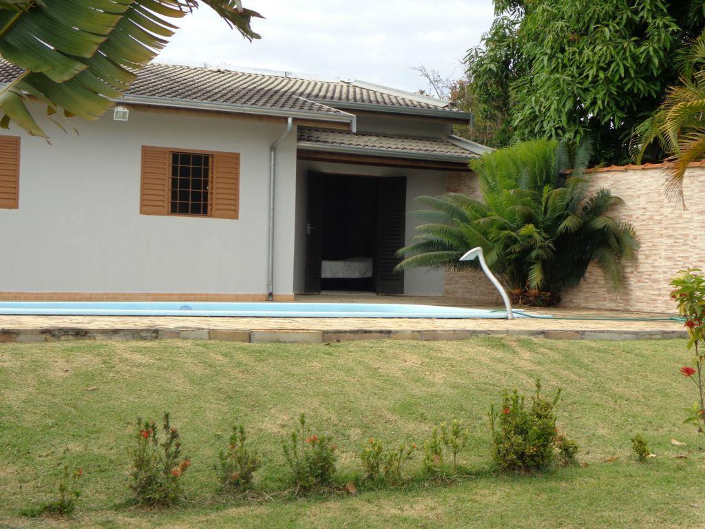 Chácara residencial à venda, Colinas do Piracicaba (Ártemis), Piracicaba.