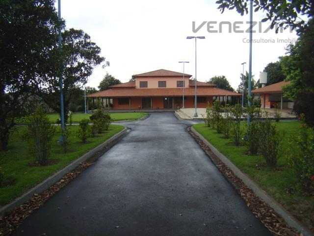 Chácara residencial à venda, Santa Rita, Piracicaba.