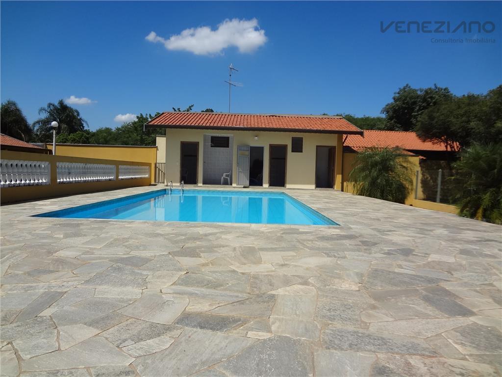 Chácara  residencial à venda, Ondas, Piracicaba.