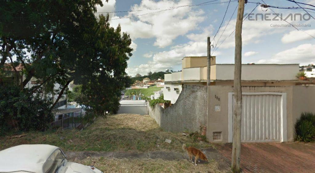 Terreno residencial à venda, Castelinho, Piracicaba.