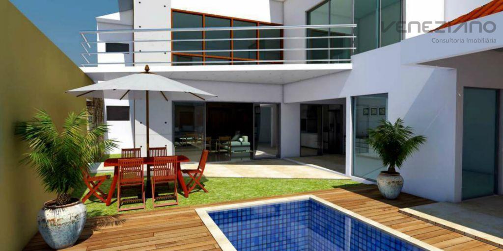 Casa residencial à venda, Recanto da Água Branca, Piracicaba.