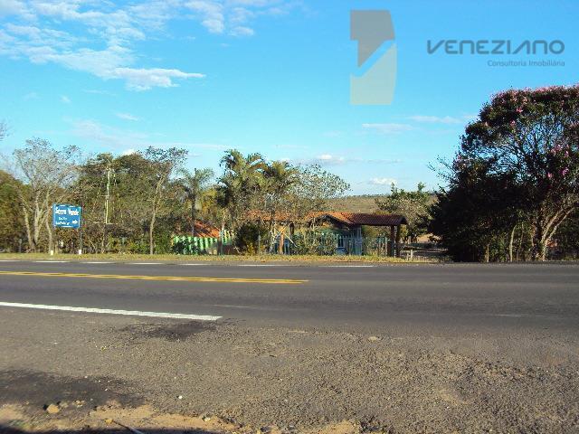 Terreno residencial à venda, Serra Verde, São Pedro.