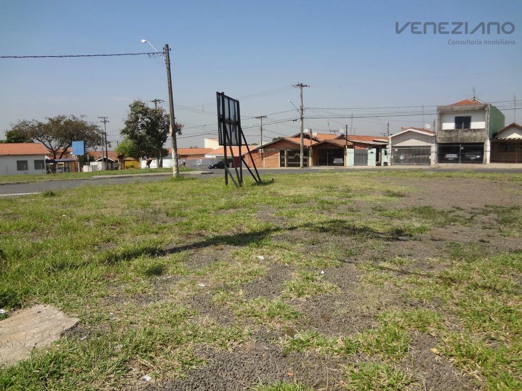 Terreno  Comercial à venda, Loteamento Manacas, Piracicaba.