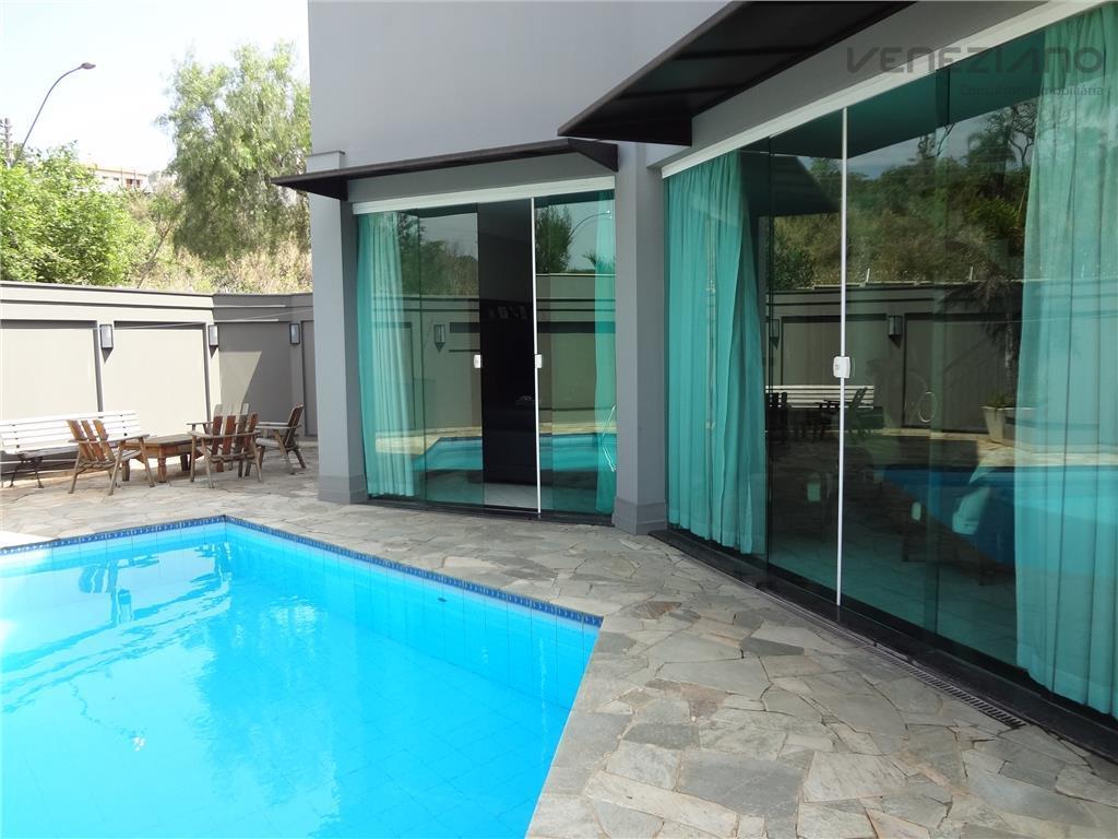 Casa  residencial à venda, Cond. Terras II, Piracicaba.